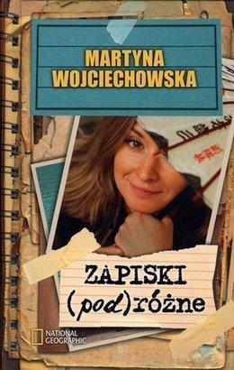 Wojciechowska[1]